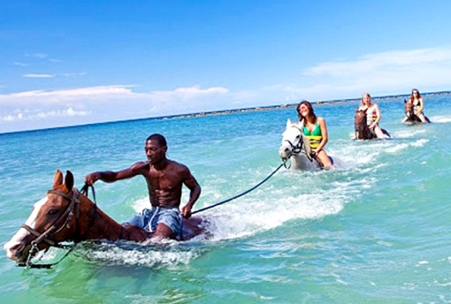 Grand Palladium Lucea Excursions